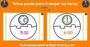 Puzzle-para-trabajar-las-horas