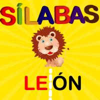 Sílabas para niños App Lenguaje-Aprender Jugando