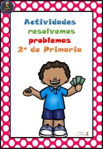 Actividad para resolver problemas